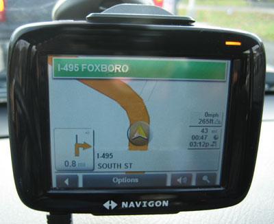 Navigon-2100-review