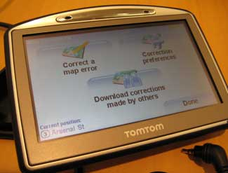 TomTom GO 720 Preview & First Impressions - GPS LODGE